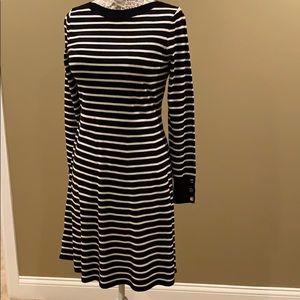 LOFT Sweater Dress NWT